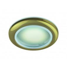 Комплект из 3 встраиваемых светильников Aqua A2024PL-3GO Arte Lamp