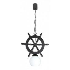 Подвесной светильник Штурвал 10072-1L Аврора