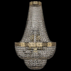 Торшер Bohemia Ivele Crystal 1909 19091B/H2/35IV G