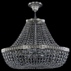 Светильник на штанге Bohemia Ivele Crystal 1911 19113/H1/55IV Ni