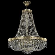 Светильник на штанге Bohemia Ivele Crystal 1927 19273/H2/45IV G