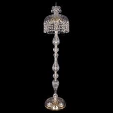 Торшер Bohemia Ivele Crystal 5877 5877/35-150/G/R