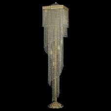 Торшер Bohemia Ivele Crystal 8311 83112T6/30IV-152 G