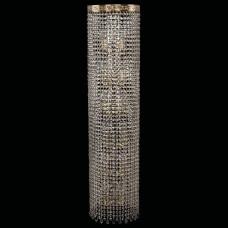 Бра Bohemia Ivele Crystal 8340 83401B/25IV-100 G Drops