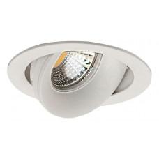 Встраиваемый светильник DL18412/01TR White