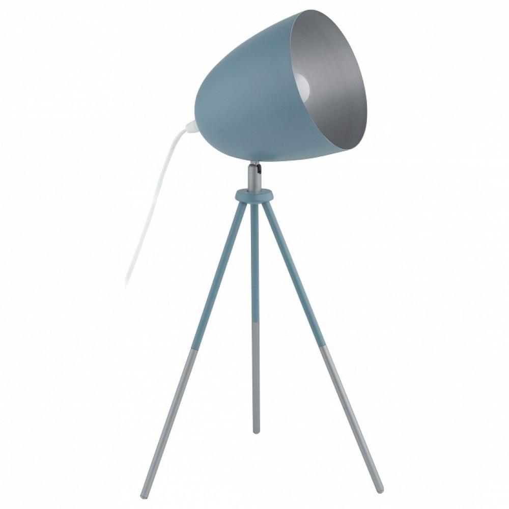 Настольная лампа декоративная Chester-P 49045