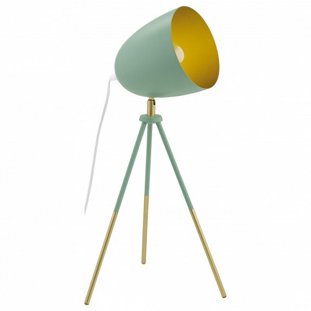 Настольная лампа декоративная Chester-P 49047