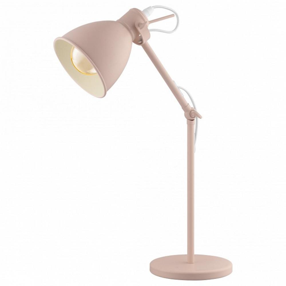 Настольная лампа офисная Priddy-P 49086