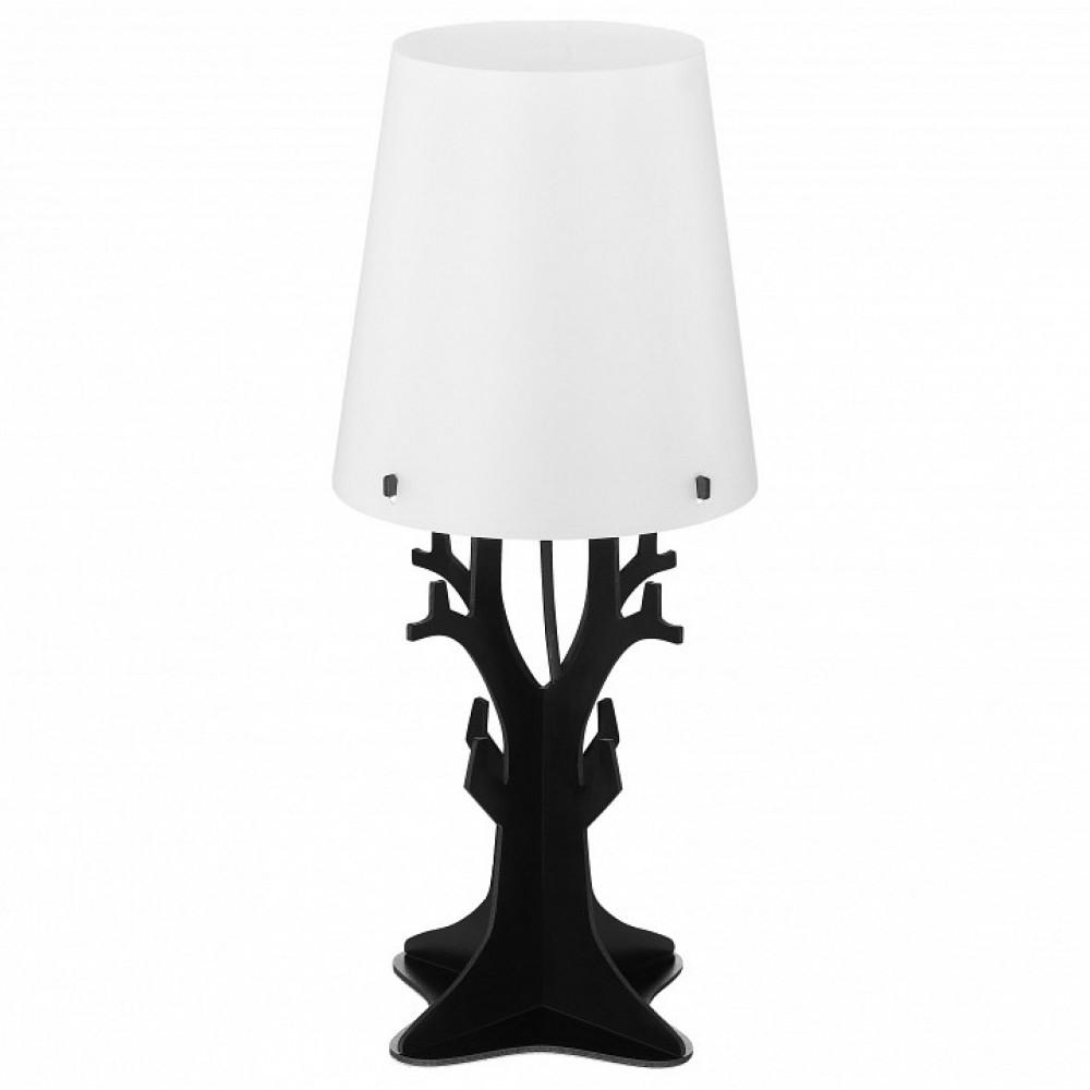Настольная лампа декоративная Huntsham 49365