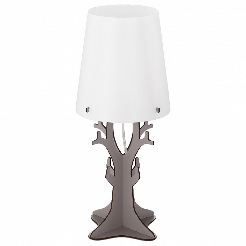 Настольная лампа декоративная Huntsham 49366