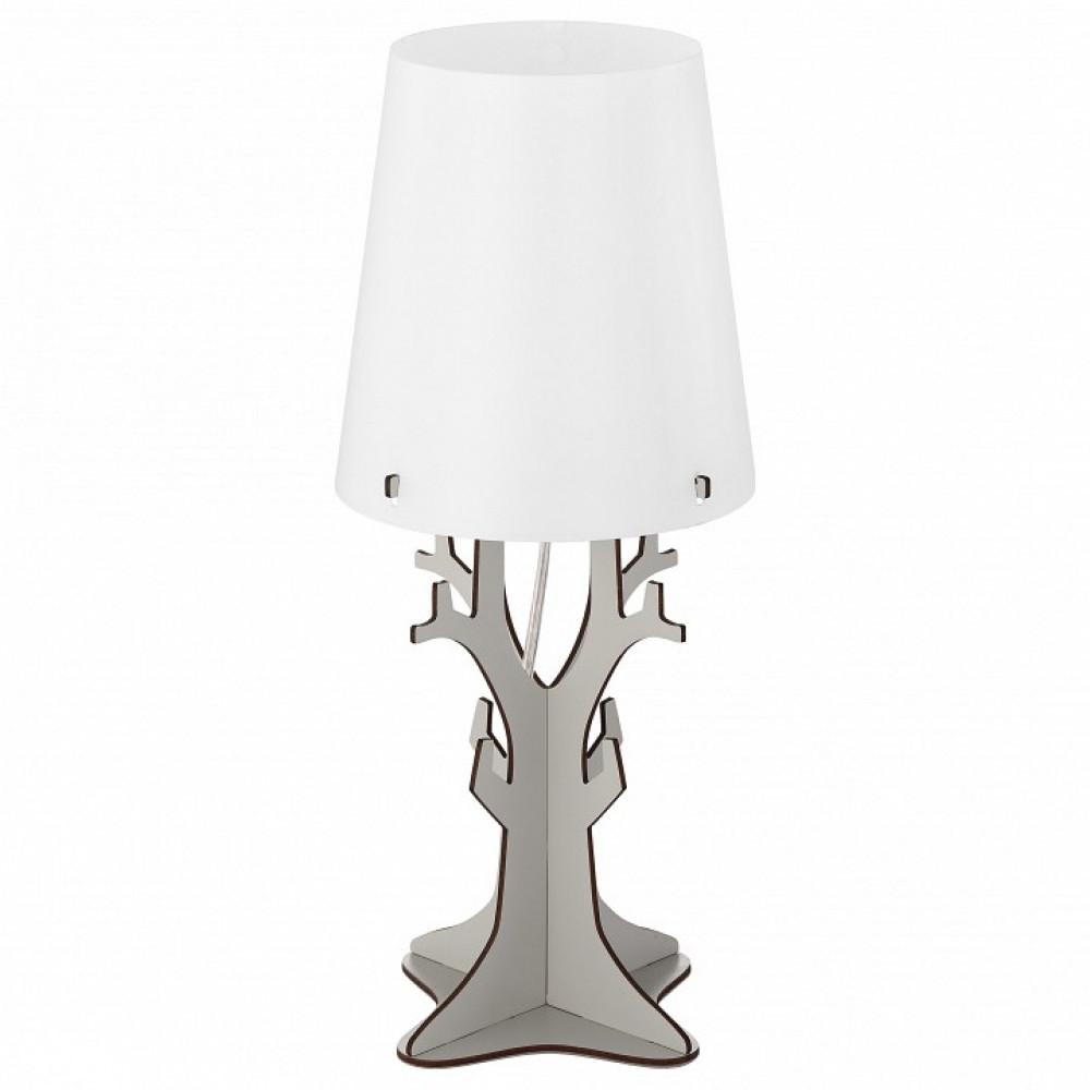 Настольная лампа декоративная Huntsham 49367