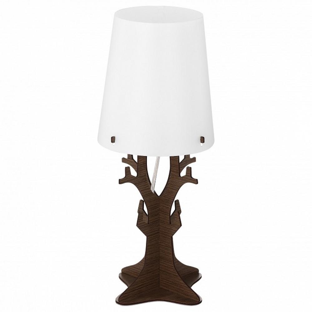 Настольная лампа декоративная Huntsham 49368