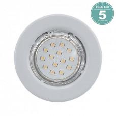 Комплект из 3 встраиваемых светильников Igoa 93227 Eglo