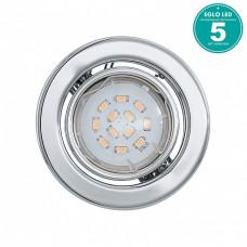 Встраиваемый светильник Igoa 93233 Eglo