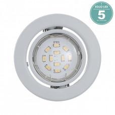 Комплект из 3 встраиваемых светильников Igoa 93236 Eglo