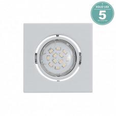 Комплект из 3 встраиваемых светильников Igoa 93245 Eglo