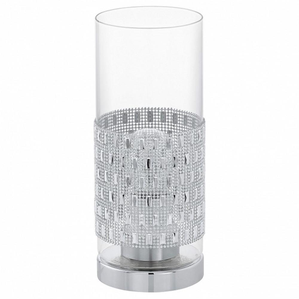 Настольная лампа декоративная Torvisco 94619