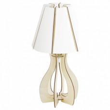Настольная лампа декоративная Cossano 94951