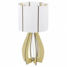 Настольная лампа декоративная Cossano 94952