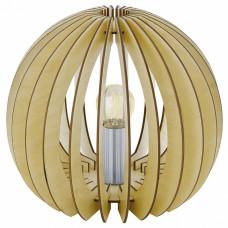 Настольная лампа декоративная Cossano 94953
