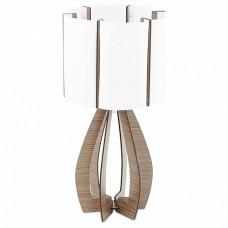 Настольная лампа декоративная Cossano 94955