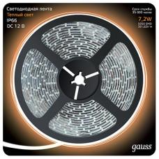 Лента светодиодная Gauss Gauss 311000107