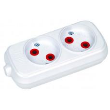 Удлинитель Horoz Electric 200-203-203 HRZ00001481