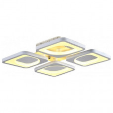 Потолочная люстра Kink Light Квадро 08110D