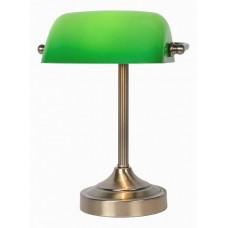 Настольная лампа офисная Banker 17504/01/03