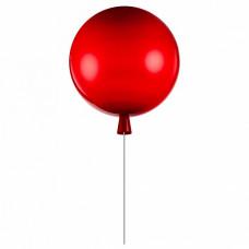 Накладной светильник 5055C/L red