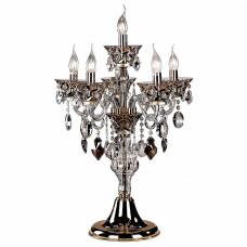 Настольная лампа декоративная Tesoro 710952