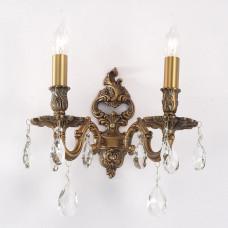 Бра BARLETTA W1730.2 antique