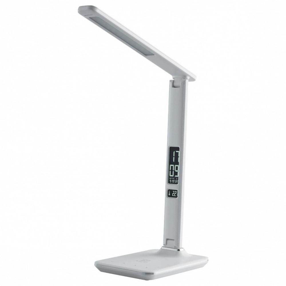 Настольная лампа офисная Ракурс 631035001