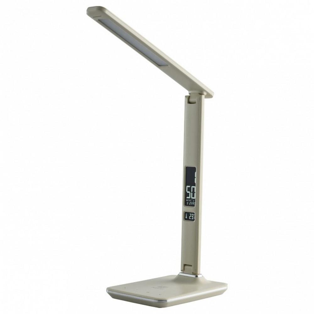 Настольная лампа офисная Ракурс 631035101