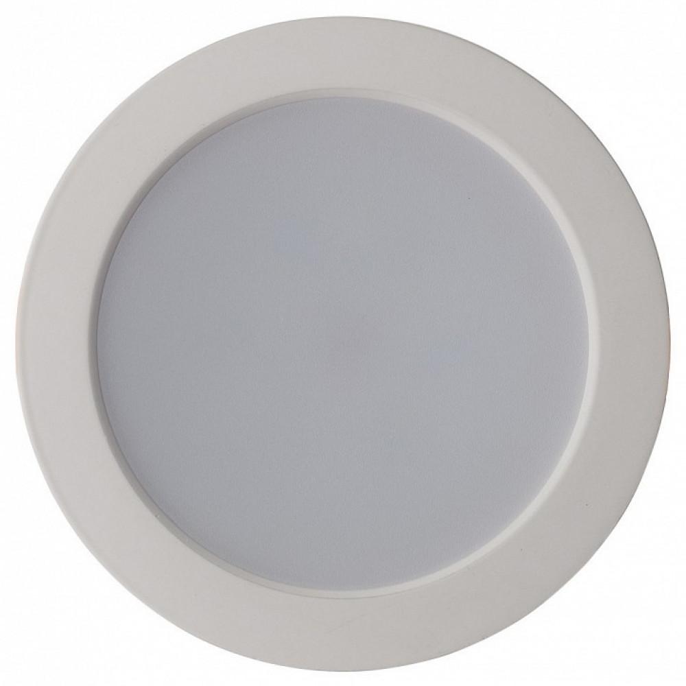 Встраиваемый светильник Стаут 702010201