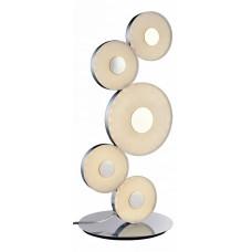 Настольная лампа декоративная Coral MOD388-55-N