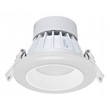 Встраиваемый светильник DL18731/10W-White R Dim