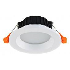 Встраиваемый светильник DL18891/9W White R Dim