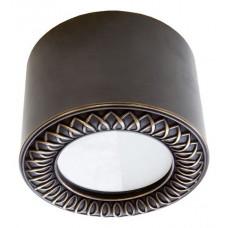 Накладной светильник N1566-Antique black