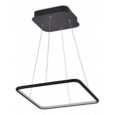 Подвесной светильник 111024 S111024/1SQ 30W Black In