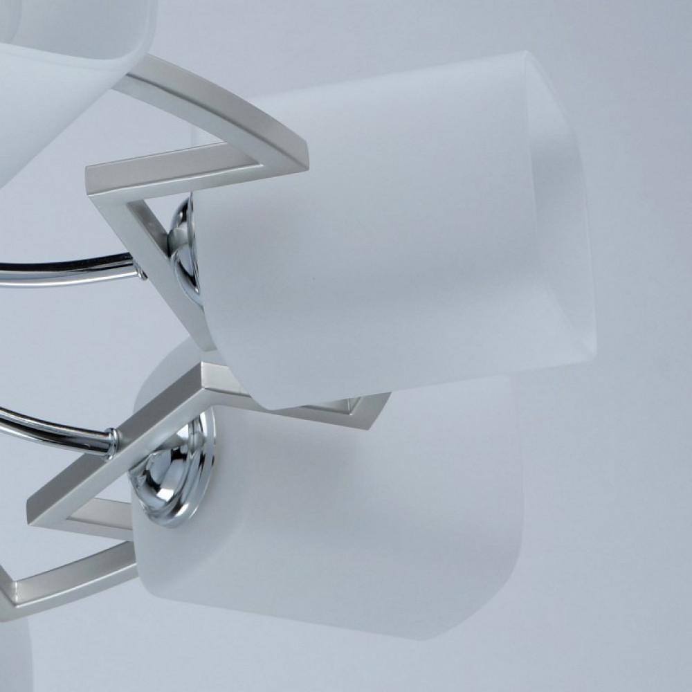 Потолочная люстра Тетро 673013508