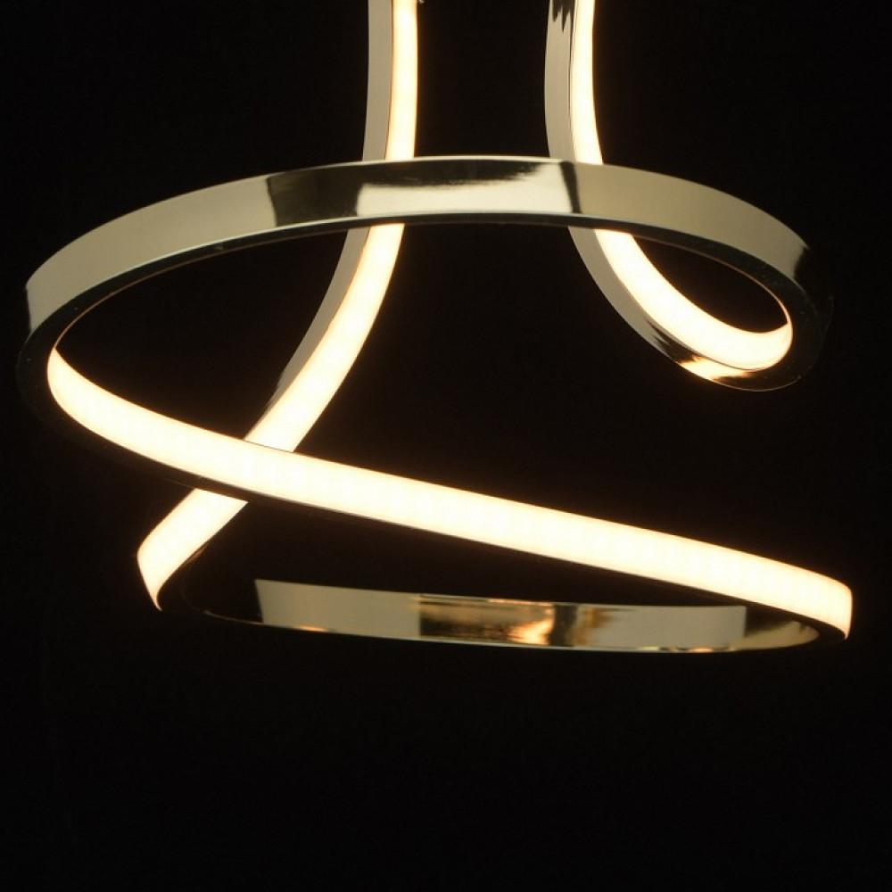 Светильник на штанге Аурих 496017901