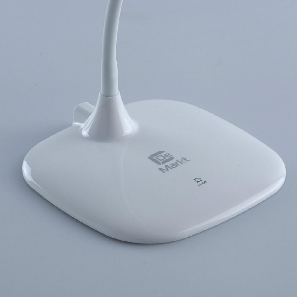 Настольная лампа офисная Ракурс 631035401