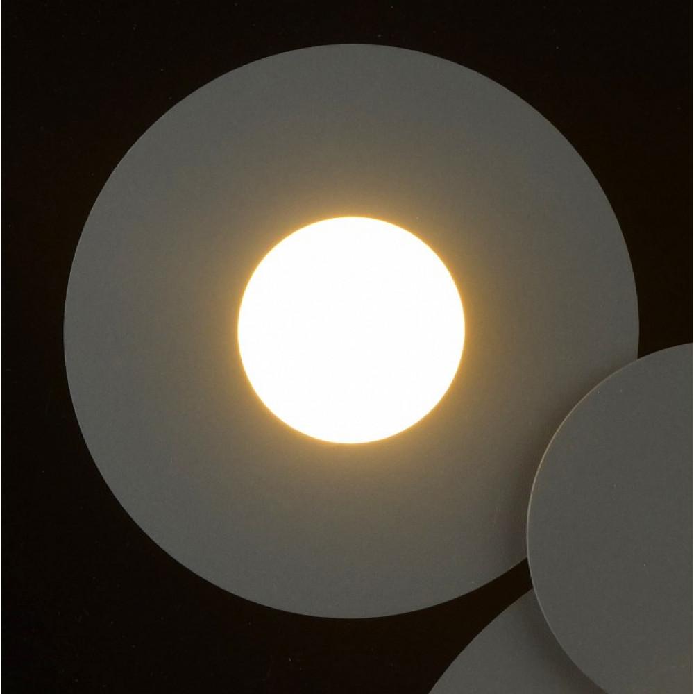 Накладной светильник Круз 637017903