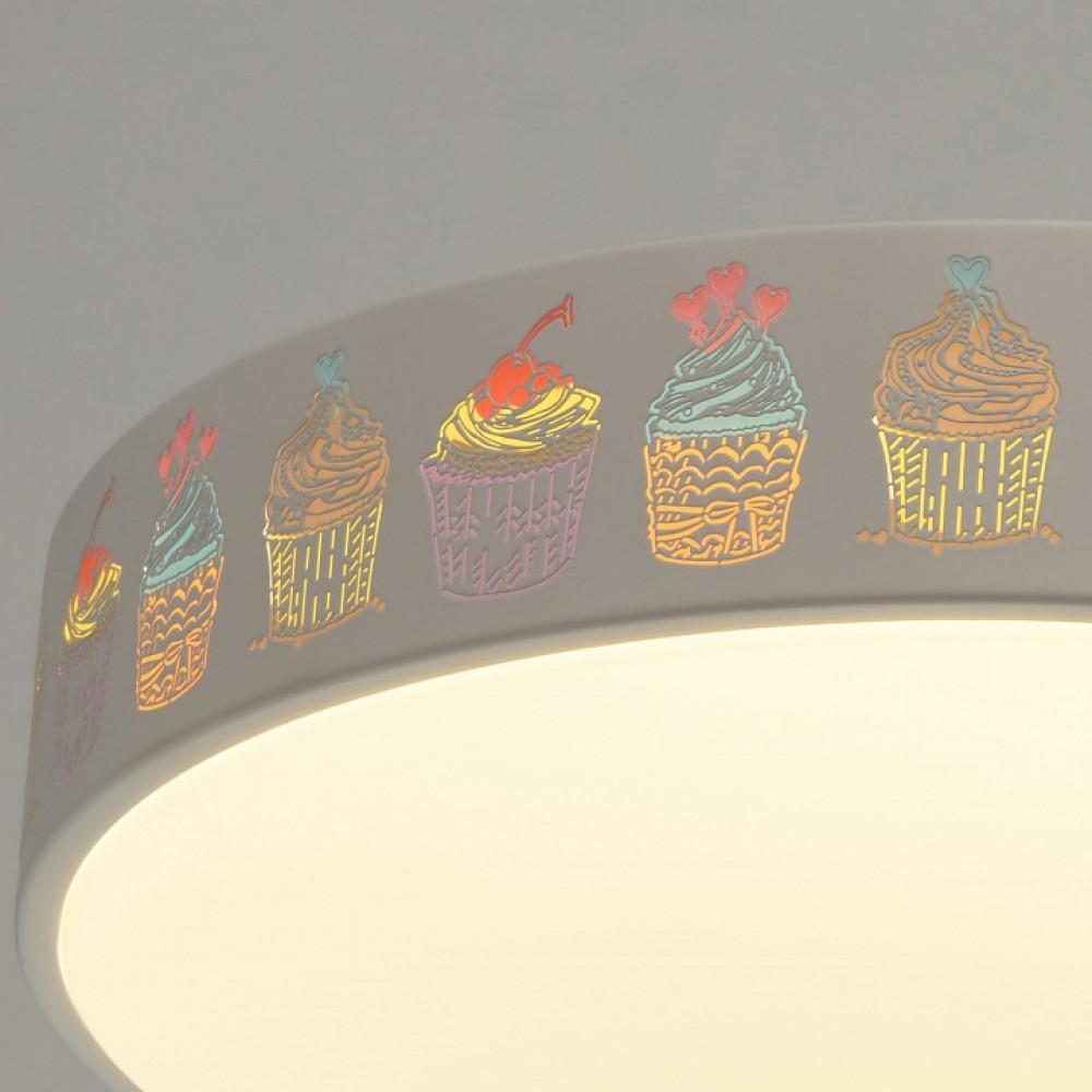 Накладной светильник Гуфи 716010101