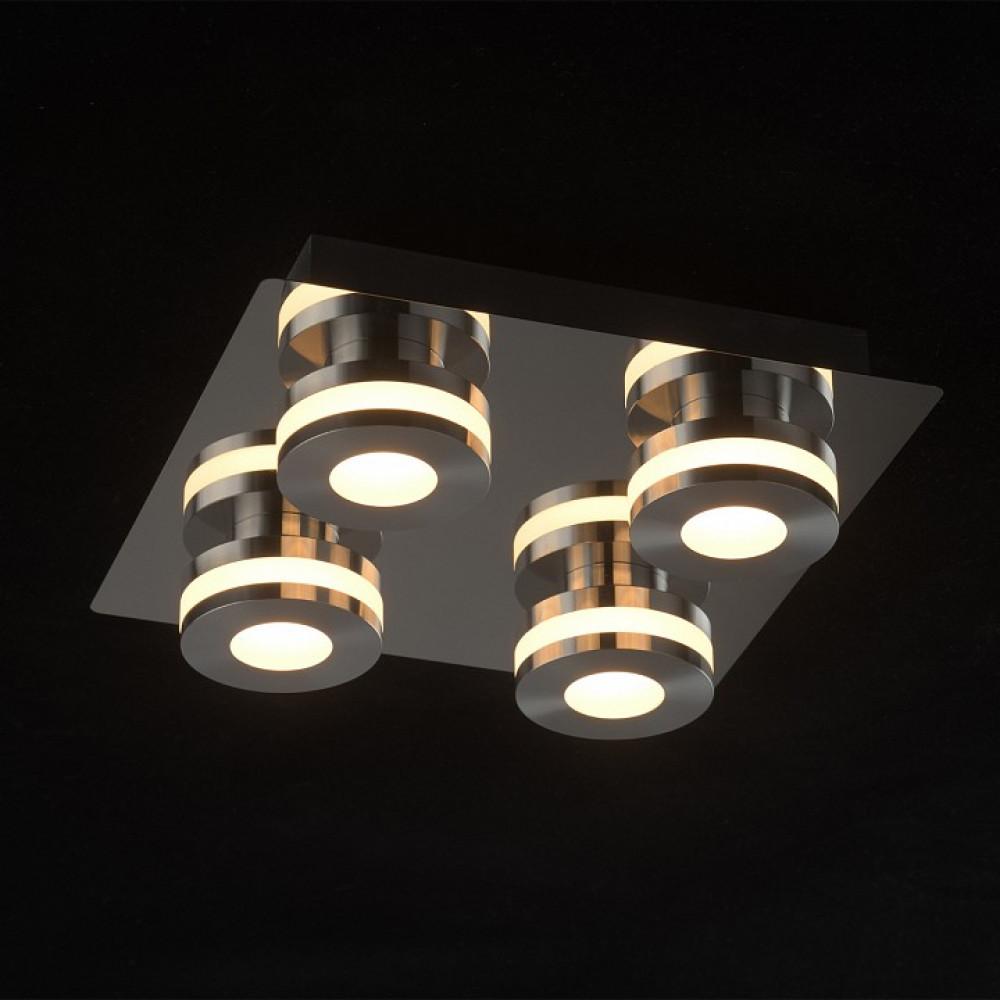 Накладной светильник Пунктум 1 549010704