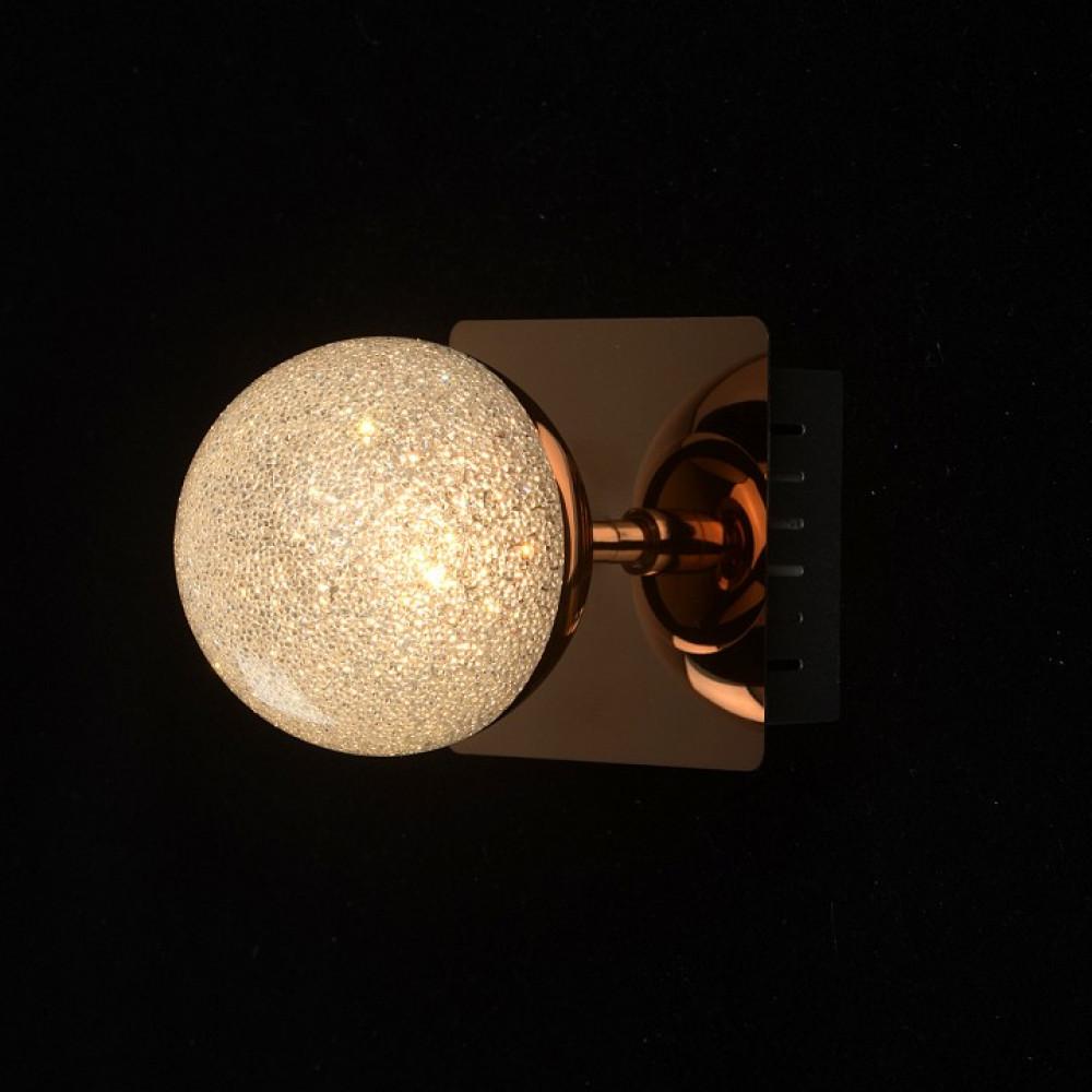 Накладной светильник Каспер 707020201
