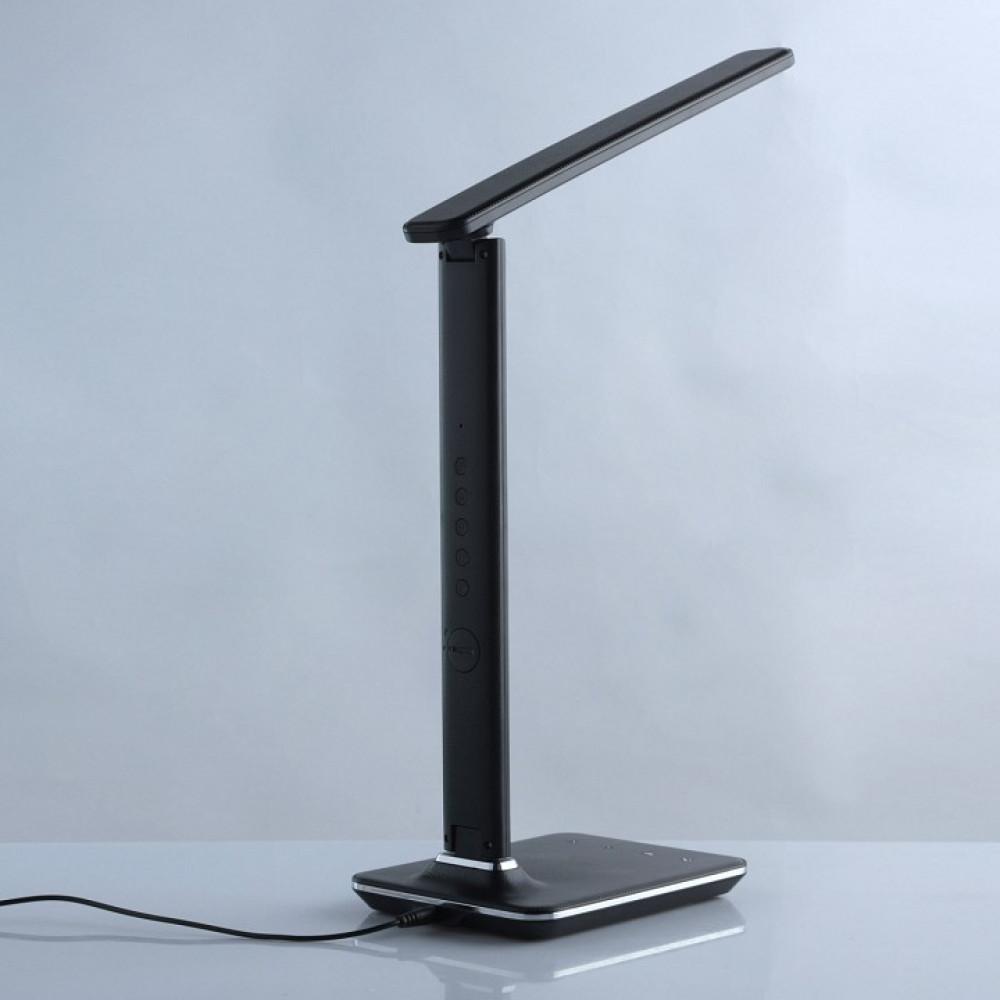 Настольная лампа офисная Ракурс 631034901