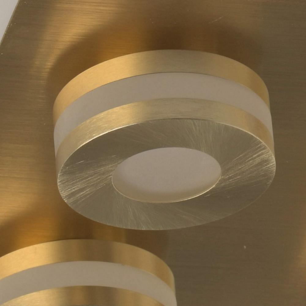 Накладной светильник Пунктум 2 549010804