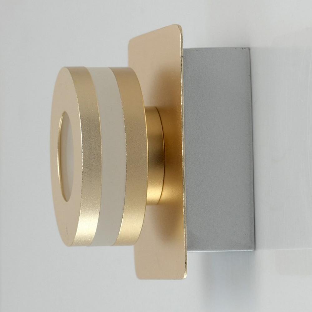 Накладной светильник Пунктум 549020301